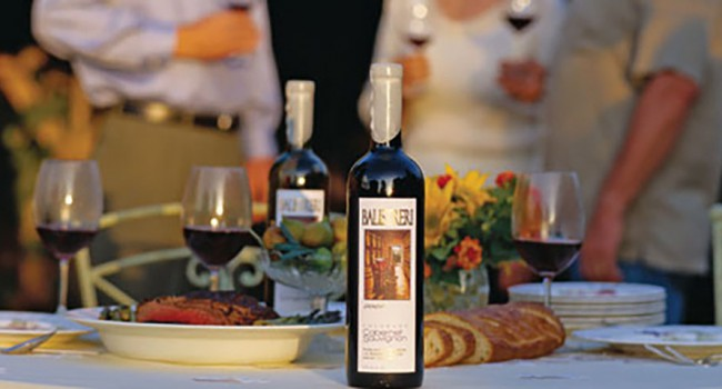 Image result for balistreri wine