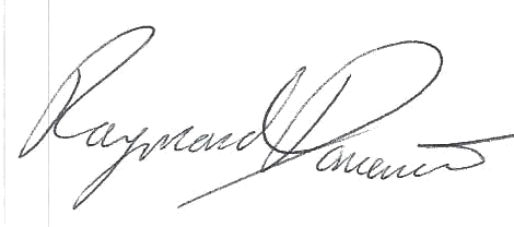 rays-signature